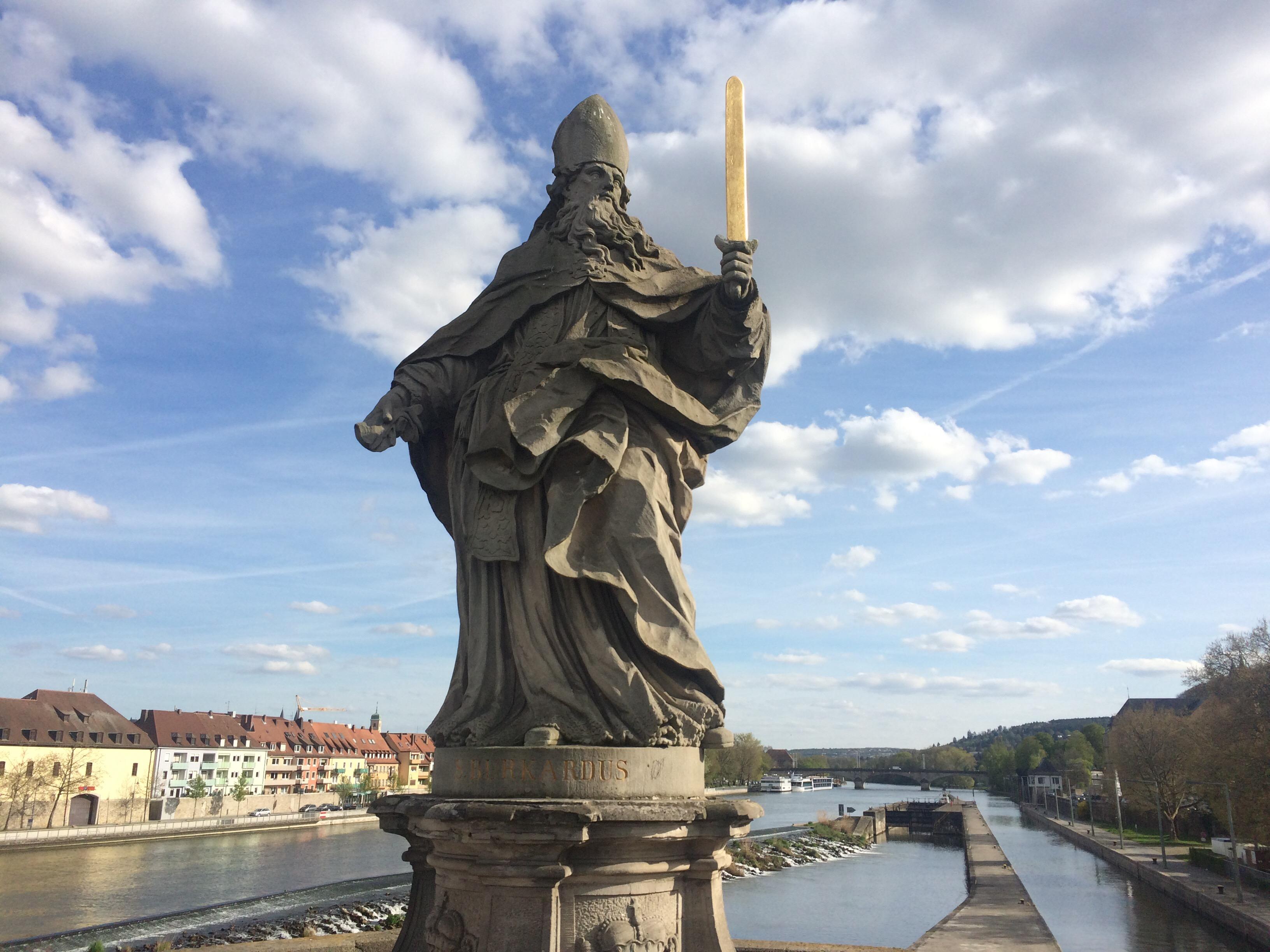 Würzburg Part I – Another Beautiful, Beautiful Day And Night – ZEKIMIN